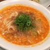 鳴龍 担々麺