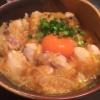 親子丼 東京